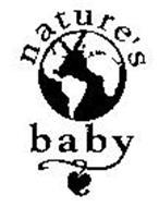 NATURE'S BABY