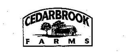 CEDARBROOK FARMS