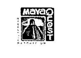 MAYA QUEST INTERACTIVE EXPEDITION