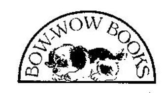 BOW-WOW BOOKS