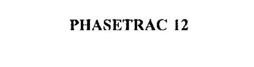 PHASETRAC 12