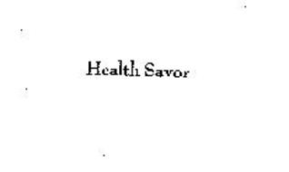HEALTH SAVOR