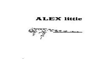 ALEX LITTLE