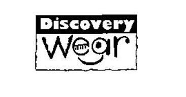 DISCOVERY WEAR