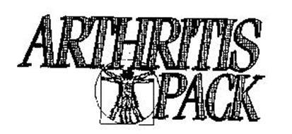 ARTHRITIS PACK