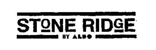 STONE RIDGE BY ALDO