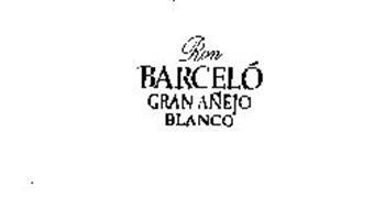 RON BARCELO GRAN ANEJO BLANCO