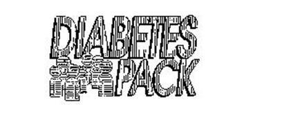 DIABETES PACK