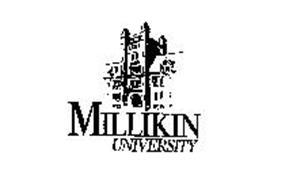 Millikin University Logo