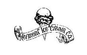 THE VERMONT ICE CREAM CO.