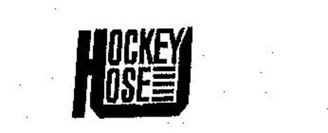 HOCKEY HOSE