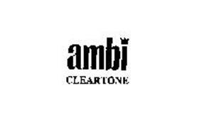 AMBI CLEARTONE