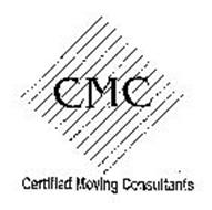 CMC CERTIFIED MOVING CONSULTANTS