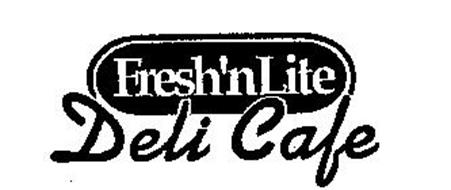 FRESH'N LITE DELI CAFE