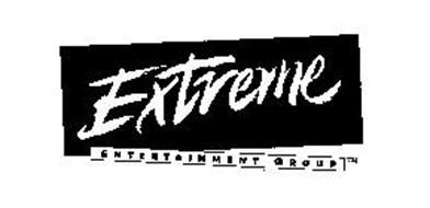 EXTREME ENTERTAINMENT GROUP