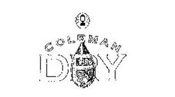 COLEMAN DRY