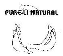 PURE-LI NATURAL