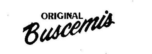ORIGINAL BUSCEMIS