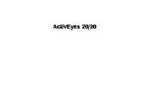 ACTIVEYES 20/20