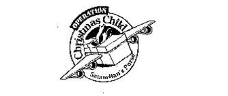 Operation Christmas Child Logo Black And White.Samaritan S Purse Trademarks 31 From Trademarkia Page 1