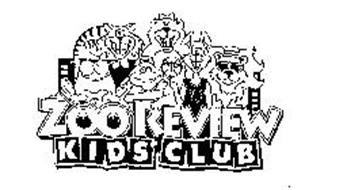 ZOOREVIEW KIDS' CLUB
