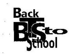 BTS BACK TO SCHOOL