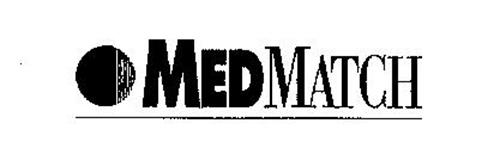 MEDMATCH