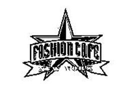 FASHION CAFE NEW YORK