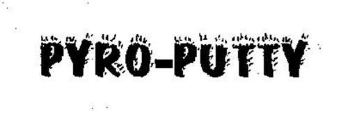 PYRO-PUTTY