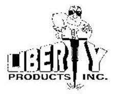LIBERTY PRODUCTS INC. STUD BOY