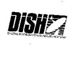 DISH DIGITAL INFORMATION SATELLITE HIGHWAY