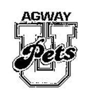 AGWAY U PETS