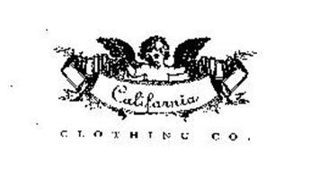 CALIFORNIA CLOTHING CO.