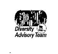 DAT DIVERSITY ADVISORY TEAM WELLCOME