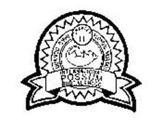 INTERNATIONAL POSSUM BROTHERHOOD CHAPTER 11 QUANDO OMNI FLUNKUS MORITATI