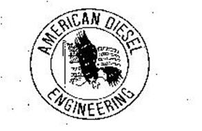 AMERICAN DIESEL ENGINEERING