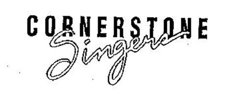 CORNERSTONE SINGERS