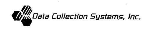 DATA COLLECTION SYSTEMS, INC.