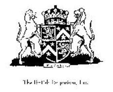 THE BRITISH EMPORIUM, INC.