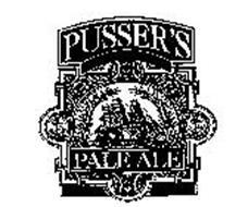 PUSSER'S PALE ALE
