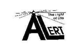ALERT THE LIGHT OF LIFE