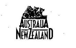 AUSTRALIA NEW ZEALAND