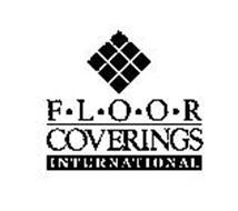 F.L.O.O.R COVERINGS INTERNATIONAL