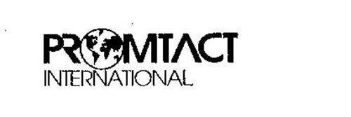 PROMTACT INTERNATIONAL