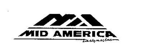 MA MID AMERICA DESIGNS, INC.