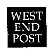 WEST END POST
