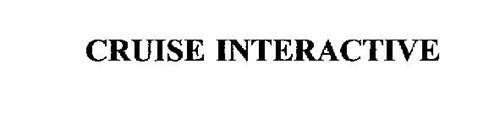 CRUISE INTERACTIVE