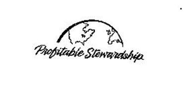 PROFITABLE STEWARDSHIP