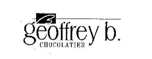 GEOFFREY B. CHOCOLATIER
