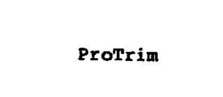 PROTRIM
